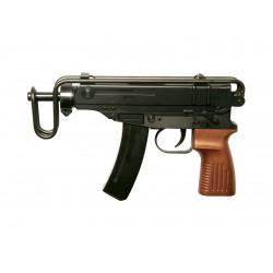 Réplique airsoft Scorpion VZ 61, ressort | ASG