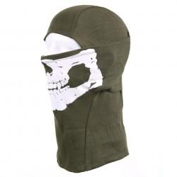 Cagoule skull OD | 101 Inc