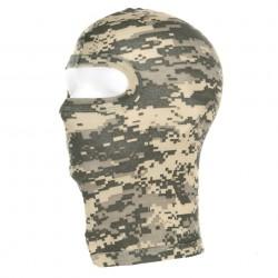 Cagoule recon 1 trou camouflage ACU | 101 Inc