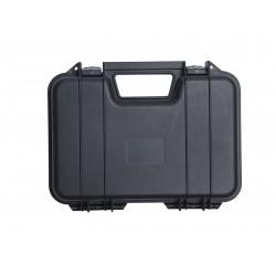 Mallette noire 31 x 19 x 7 cm | ASG
