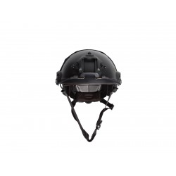 Casque fast noir | Strike systems