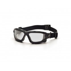 Lunettes de protection verres transparents | Strike systems