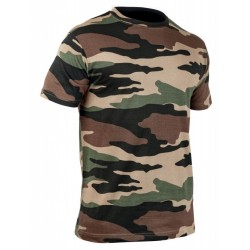T-shirt strong camouflage CE | T.O.E