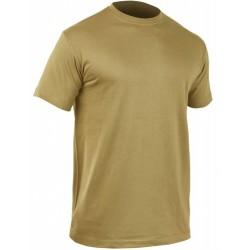 T-shirt strong tan | T.O.E
