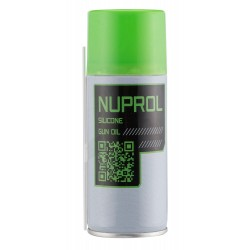 Spray silicone 180 ml | Nuprol