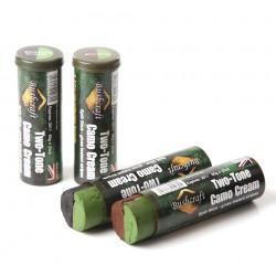 Stick camouflage vert et marron | 101 Inc