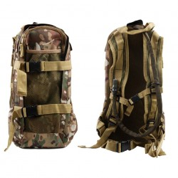 Camelbag 2,5 litres camouflage DTC / Multi | 101 Inc