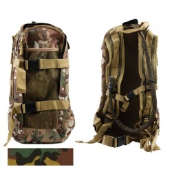 Camelbag 2,5 litres camouflage Belge | 101 Inc