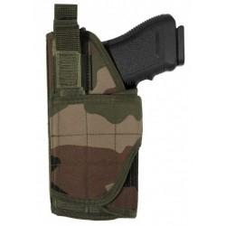 Holster de ceinture mod one 2 camouflage CE pour gaucher | T.O.E
