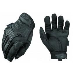 Gants M-Pact noir | Mechanix