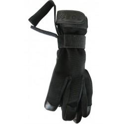 Porte-gants noir | T.O.E