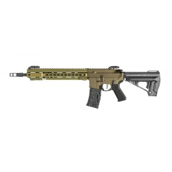 Réplique airsoft Avalon calibur carbine tan électrique non blow back | VFC