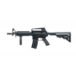 Réplique airsoft Oberland arms OA-15 black label M4 électrique non blow back | Umarex