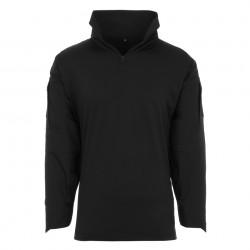 Tactical shirt noir | 101 Inc