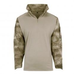 Tactical shirt camouflage ICC AU | 101 Inc
