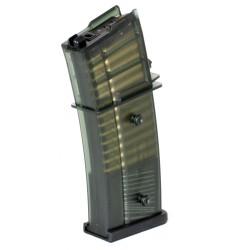 Chargeur 30 billes pour réplique airsoft H&K G36C gaz   Umarex