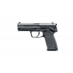 Réplique airsoft H&K USP CO2 blow back | Umarex