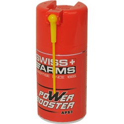 Spray silicone power booster 130 ml | Swiss Arms