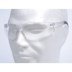 Lunettes de protection monture transparentes et verres transparents | Swiss Arms