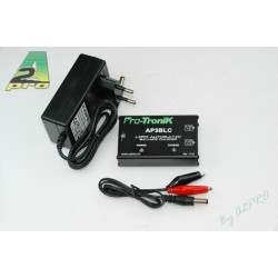 Chargeur de batterie Li-Po 7,4V et 11,1V   A2 Pro