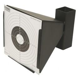 Porte cible conique en métal | Swiss Arms