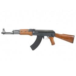 Réplique airsoft Kalashnikov AK47, ressort, Cybergun
