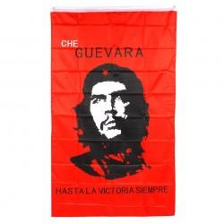"Drapeau ""Che Guevana"", 101 Inc"
