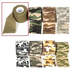 Bande de camouflage OD | Fosco