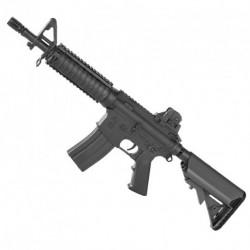 Réplique airsoft Colt M4 CQB, électrique non blow back   Cybergun