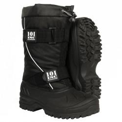 Bottes grand froids noir, 101 Inc