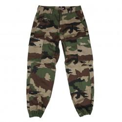 Pantalon F2 camouflage CE, 101 Inc