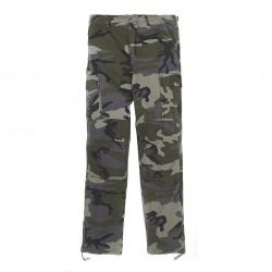 Pantalon BDU ripstop forces - Différents coloris et camouflages, 101 Inc