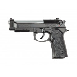 Réplique airsoft M9 IA, gaz blow back | ASG