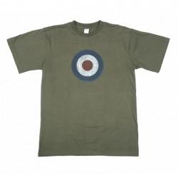 "T-shirt ""RAF"" - Différents coloris, 101 Inc"