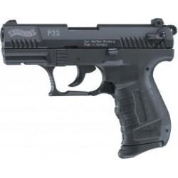 Réplique airsoft Walther P22, ressort | Umarex