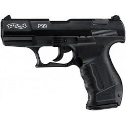 Réplique airsoft Walther P99, ressort | Umarex