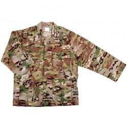 """Chemise """"BDU"""" - Différents coloris et camouflages, 101 Inc"""