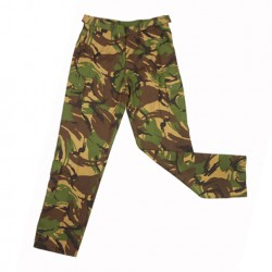Pantalon de combat camouflage Allemand, 101 Inc