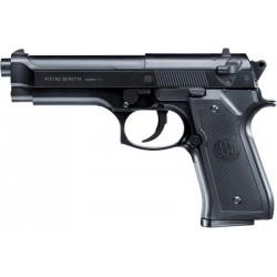 Réplique airsoft Beretta M92 FS, ressort, Umarex
