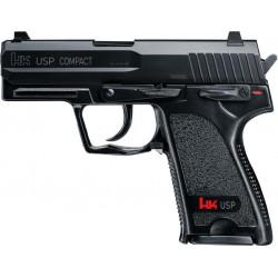 Réplique airsoft Heckler & Koch USP Compact, ressort | Umarex