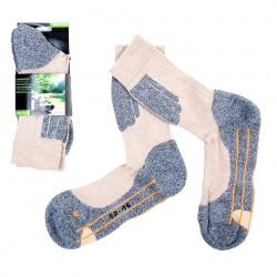 Chaussettes de travail - Différents coloris | 101 Inc
