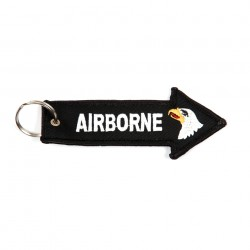 "Porte-clés ""Airborne"" | 101 Inc"