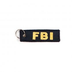 "Porte-clés ""FBI"" | 101 Inc"