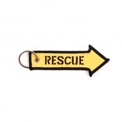 """Porte-clés """"Rescue""""   101 Inc"""
