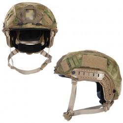 Couvre casque tactique - Différents camouflages | 101 Inc