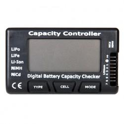 Indicateur de charge pour batterie Li-Po   A2 Pro