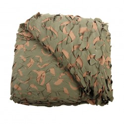 "Filet de camouflage ""SP04"" 6 x 2,4 m 
