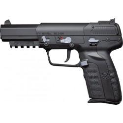 Réplique airsoft FN Herstal Five-seveN, gaz blow back | Cybergun