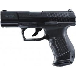 Réplique airsoft Walther P99 DAO CO2 blow back | Umarex