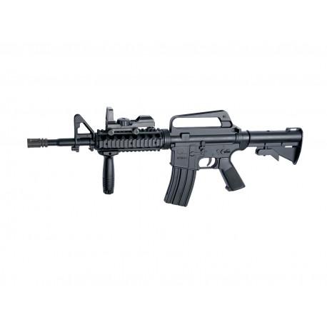 Réplique airsoft M15 A1 carbine, ressort | ASG